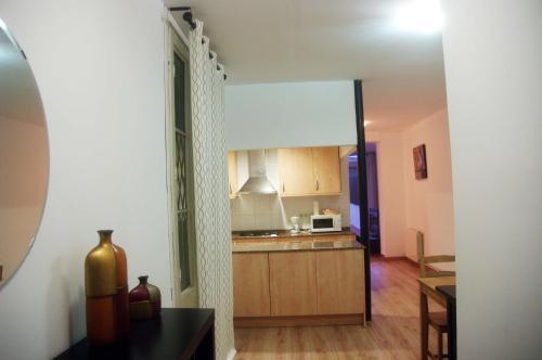 O&A Apartments Barcelona: Villaroel photo 31