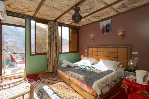 Les Jardins du Toubkal - Accommodation - Imlil