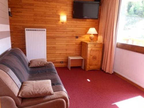 Appartement Plagne Bellecôte, 1 pièce, 4 personnes - FR-1-181-1064 - Apartment - Plagne Bellecôte