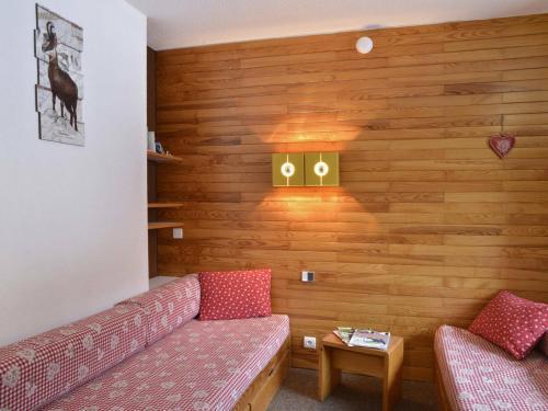 Appartement Plagne Bellecôte, 1 pièce, 4 personnes - FR-1-181-1154 - Apartment - Plagne Bellecôte