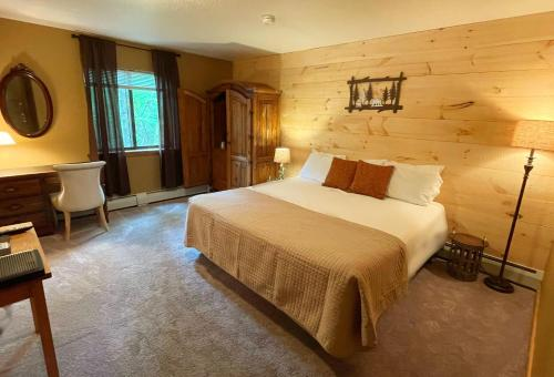 The Snowed Inn - Hotel - Killington