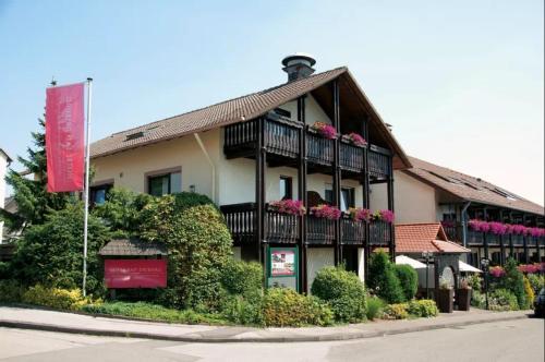 . Hotel Bad Driburg