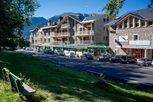 Clos Cerdan - Hotel - Mont-Louis