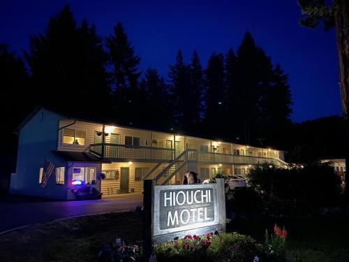 . Hiouchi Motel