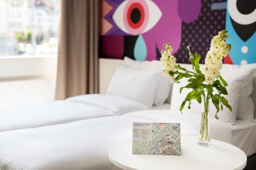 B&B Hotel St Gallen - St. Gallen