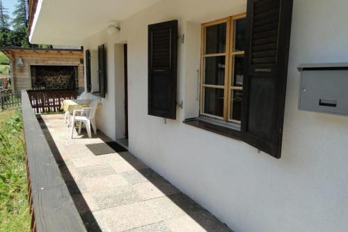 Chalet Castellani Apartment - Fiesch