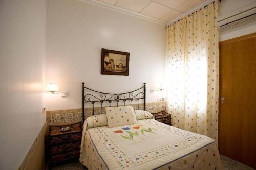 Hostal Don Quijote værelse billeder