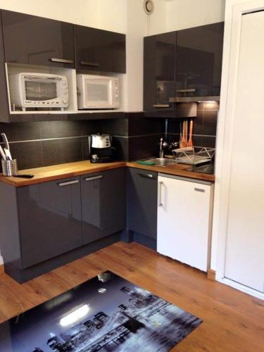 Appartement charmant et fonctionnel - Location saisonnière - Allos