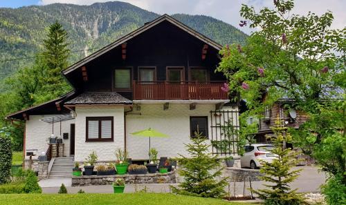 Haus Alpenblick 2354407 Obertraun/Hallstatt