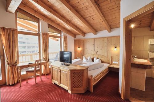 Hotel & Garni Traube - Pfunds