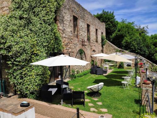 Villa dei marchi b&b - Accommodation - Cosenza