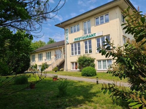 . Hotel Restaurant Am Worns Berg