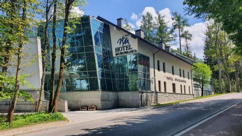 Hotel Murowanica - Zakopane