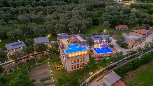 . Apart & Spa Beganovic