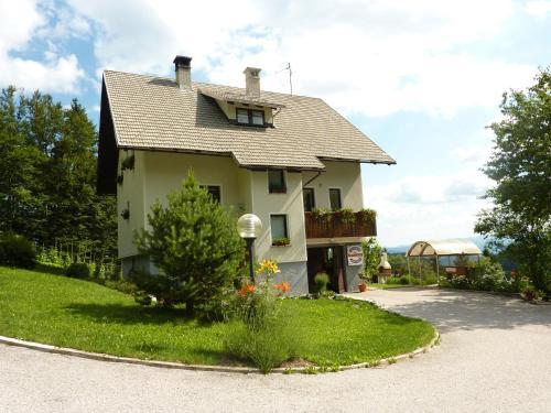 Apartments Pri Marjetki - Cerkno