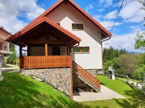 Apartma Ribnica na Pohorju