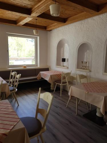 Pension – Restaurant Jägerwinkl - Accommodation - Rettenberg
