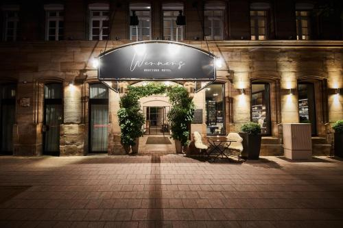 . Werners Boutique Hotel