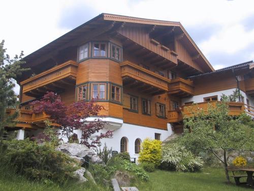Landhaus Lisa Schladming