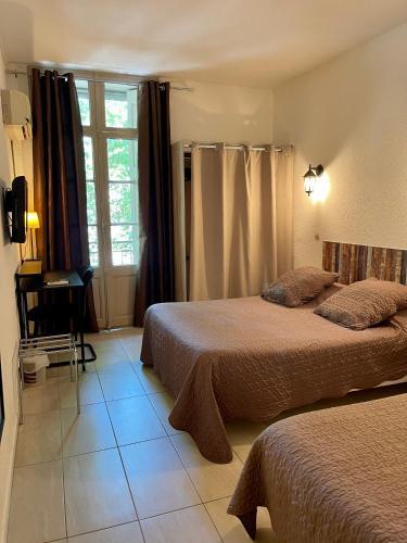 Hotel Alexander - Perpignan