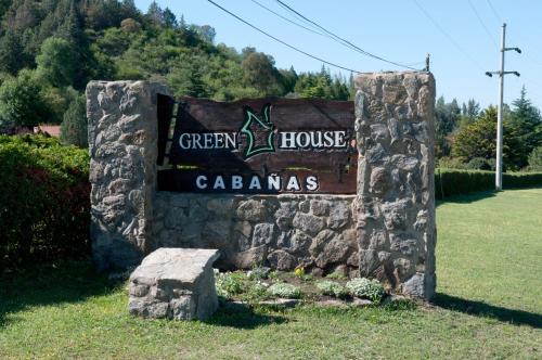 . Green House