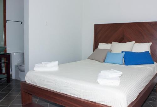 Hotel Azul Zimmerfotos