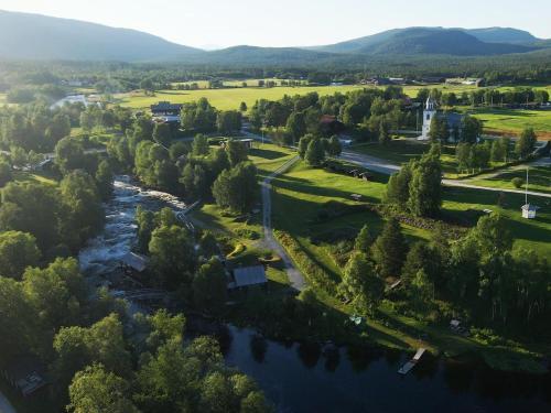 Hotell Gyllene Bocken - Funäsdalen