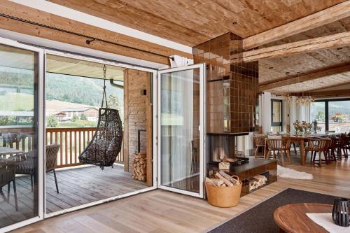 Kitzbühel Lodge - Accommodation - Reith bei Kitzbühel