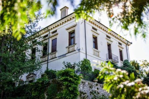Dimora storica di lusso a Brendola - Accommodation