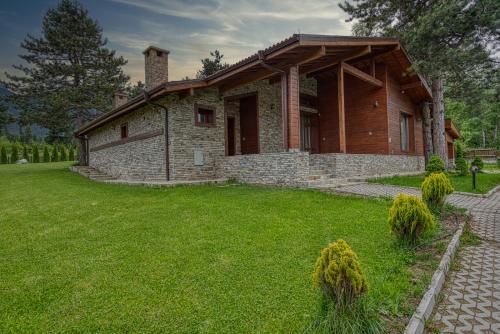Pirin Style Villa & Spa - Accommodation - Bansko