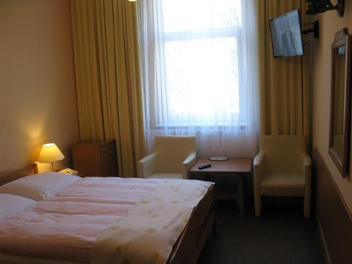 . Hotel Alga