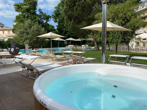 . Silva Hotel Splendid