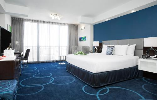 B Resort And Spa Located In Disney Springs Resort Area - Orlando, FL 32830