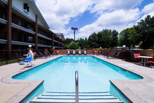 Brick Lodge Atlanta/Norcross - Hotel