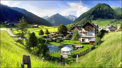 . Alpengarten Hotel