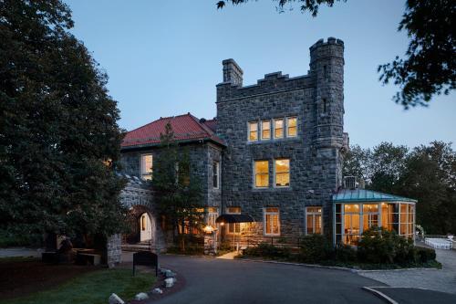 Tarrytown House Estate on the Hudson - Hotel - Tarrytown