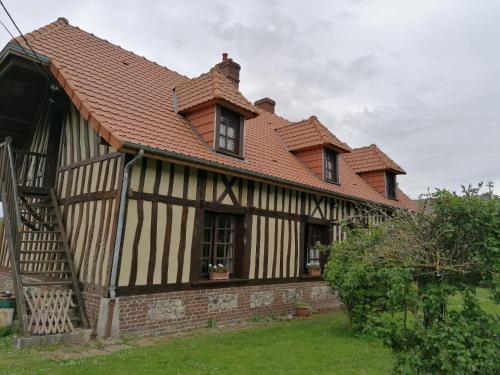 Maison entière la longe'yeres - Location saisonnière - Saint-Martin-le-Gaillard