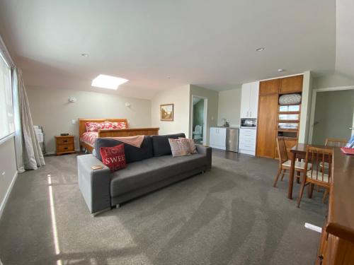 Ashburton Executive Suite - Apartment - Ashburton