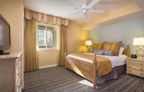 Club Wyndham South Shore - Hotel - Zephyr Cove