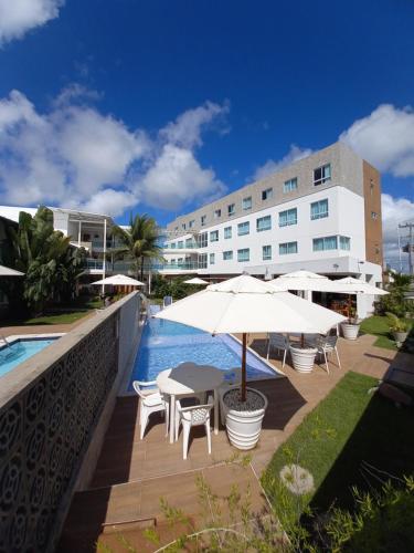 . Hotel Vivenda dos Arrecifes