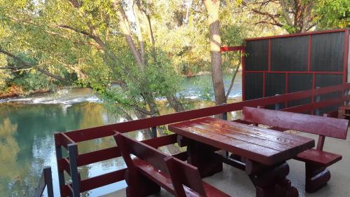 Riverview Buna-Mostar - Apartment - Buna
