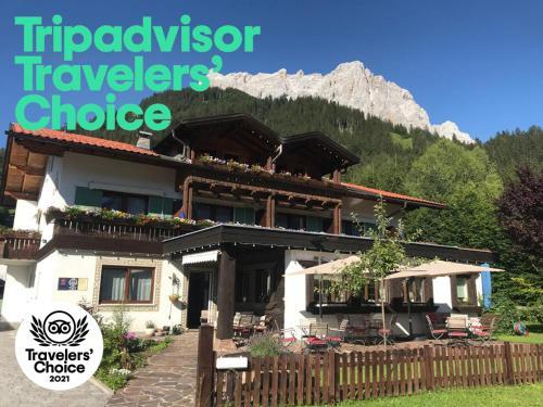 Das Halali - dein kleines Hotel an der Zugspitze - Ehrwald