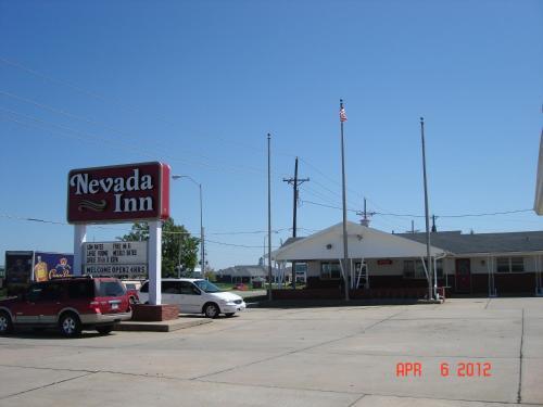 . Nevada Inn