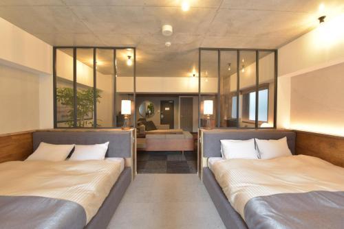 Hotel Vintage Kagurazaka Tokyo