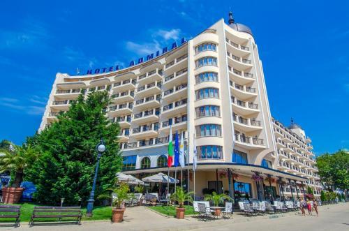 . Hotel Admiral