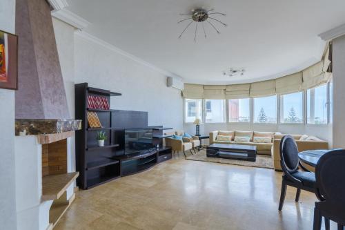 . Appartements Hay ryad