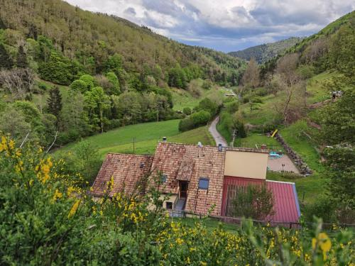 Accommodation in Rombach-le-Franc