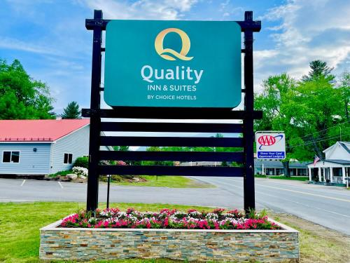 Quality Inn & Suites - Hotel - Lincoln