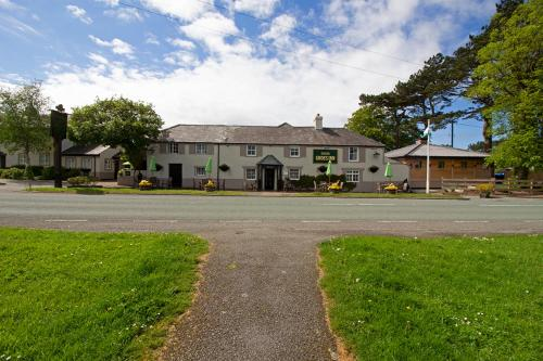 The Groes Inn Conwy