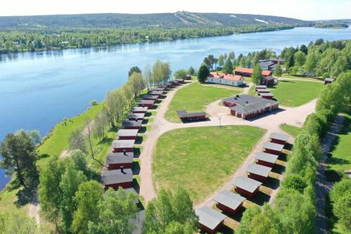 Hotel Saarituvat Cottages
